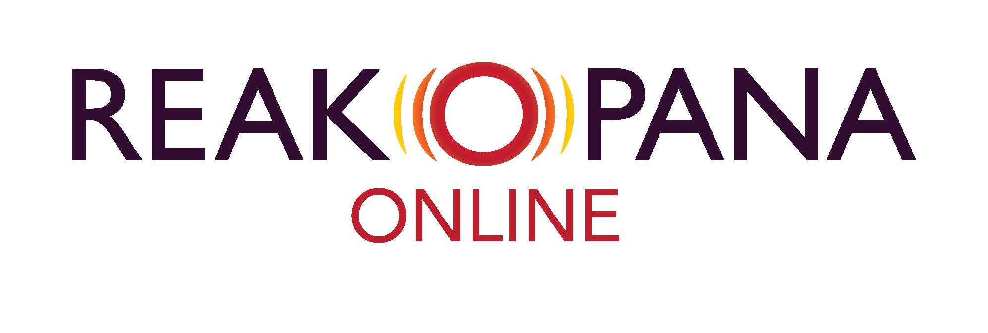 Reakopana Online Website